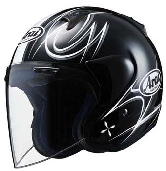 helmet arai Arauszfun