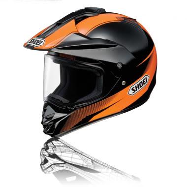 helmets shoei Hornet_or_home