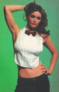 Fotos y videos de MARGOT KIDDER (Lois Lane) para Todos los que la Admiran. 411677995_63fc59fdc4
