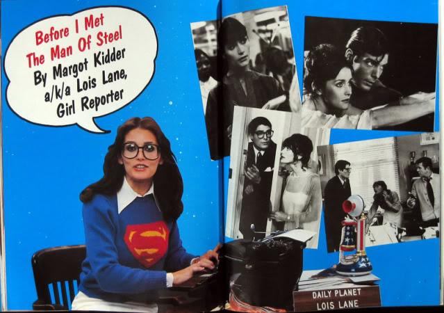 Fotos y videos de MARGOT KIDDER (Lois Lane) para Todos los que la Admiran. 66a
