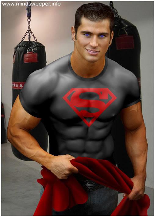 QUIEN ES SUPERGIRL..?? - Página 2 SupermanSexy-1