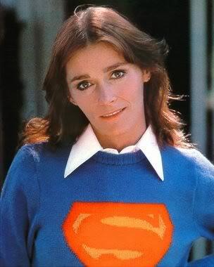 Fotos y videos de MARGOT KIDDER (Lois Lane) para Todos los que la Admiran. A269708