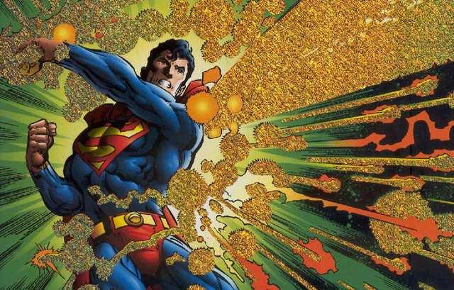 El carisma de Christopher Reeve Logo2009odisea