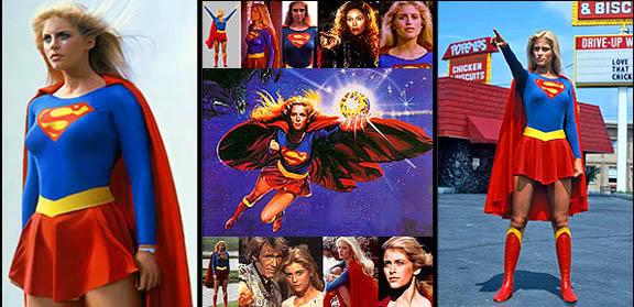 presentacion superguada Supergirlcollage