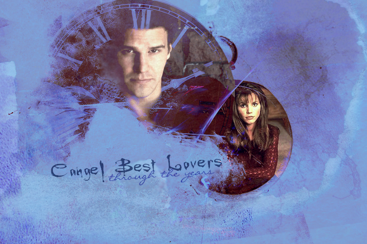 Cangel Best Lovers