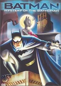 Cartoon Central: Batman 227597