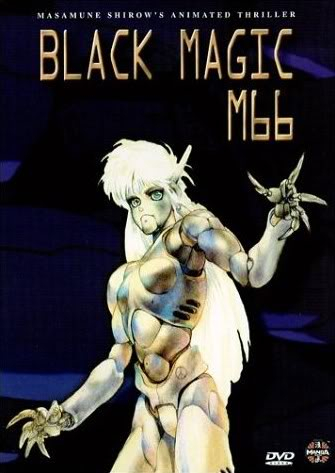 Cartoon Central: Black Magic M-66 51epr26wz6lss500ei3