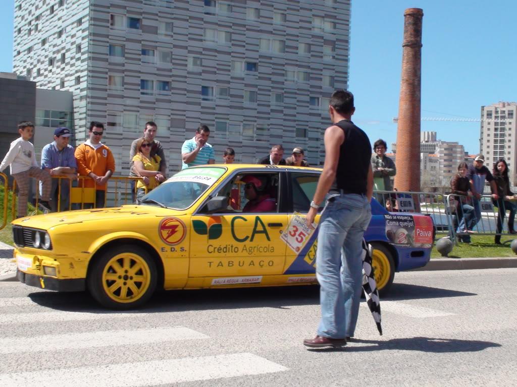 Prova de Perícia Automóvel de Aveiro - 4/5/08 DSC00117