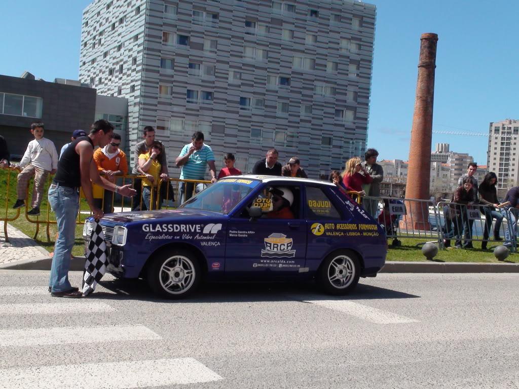 Prova de Perícia Automóvel de Aveiro - 4/5/08 DSC00118