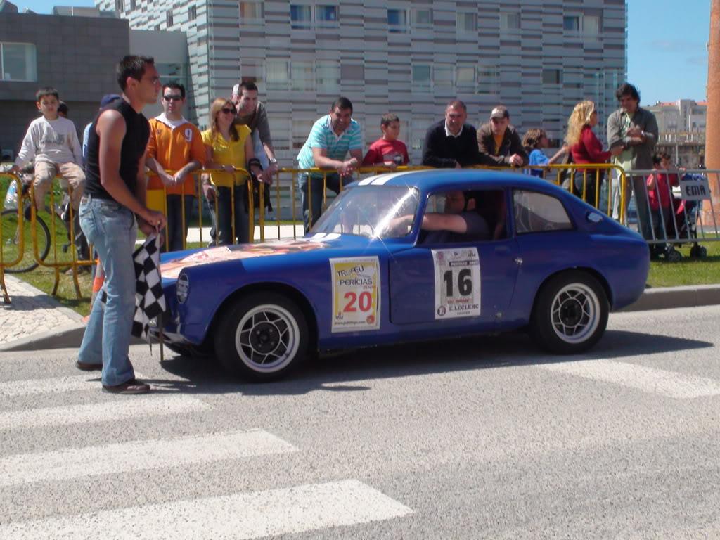 Prova de Perícia Automóvel de Aveiro - 4/5/08 DSC00119