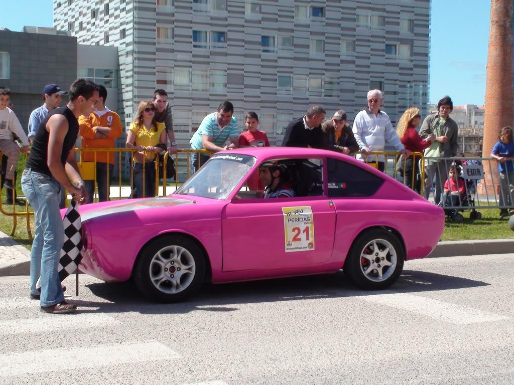 Prova de Perícia Automóvel de Aveiro - 4/5/08 DSC00120