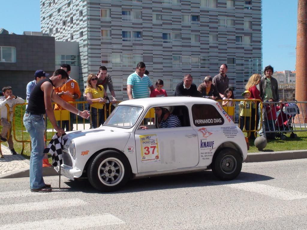 Prova de Perícia Automóvel de Aveiro - 4/5/08 DSC00121