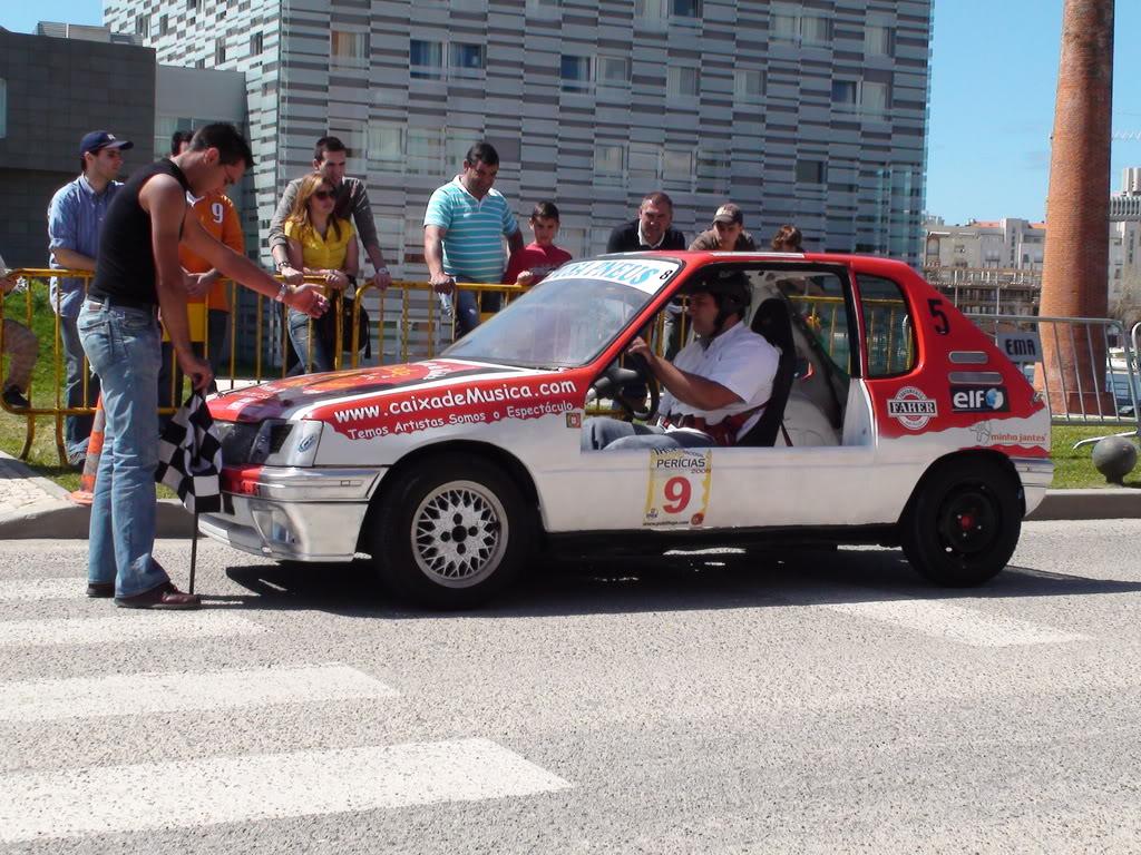 Prova de Perícia Automóvel de Aveiro - 4/5/08 DSC00122