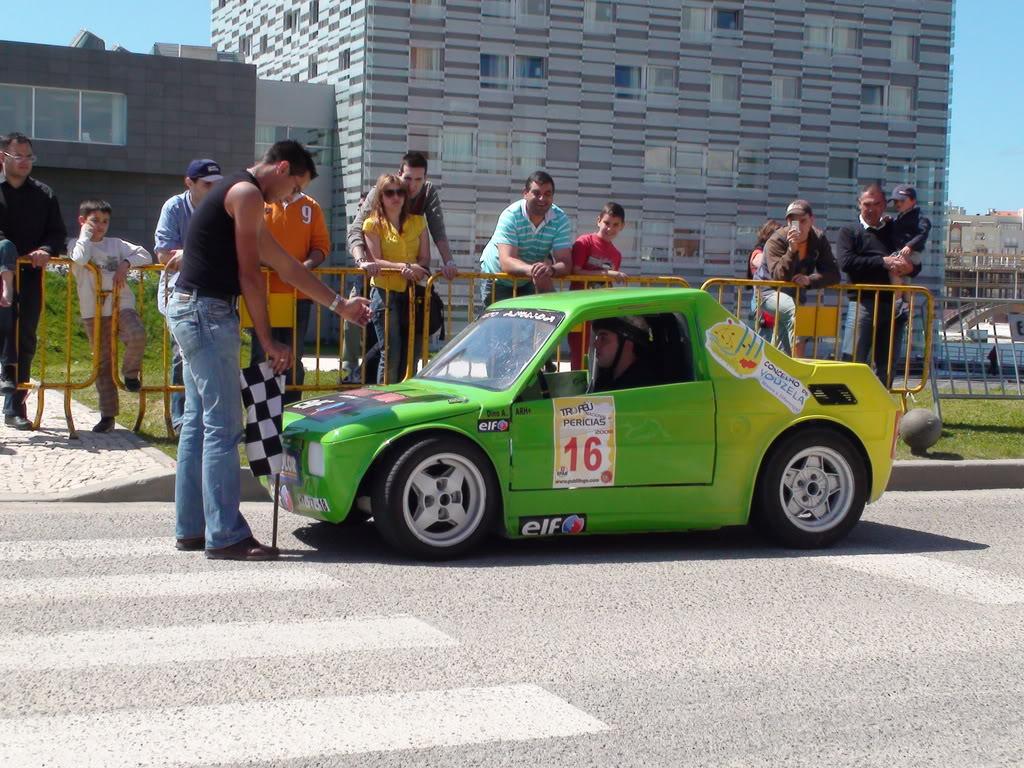 Prova de Perícia Automóvel de Aveiro - 4/5/08 DSC00123