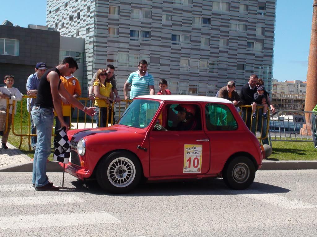 Prova de Perícia Automóvel de Aveiro - 4/5/08 DSC00124