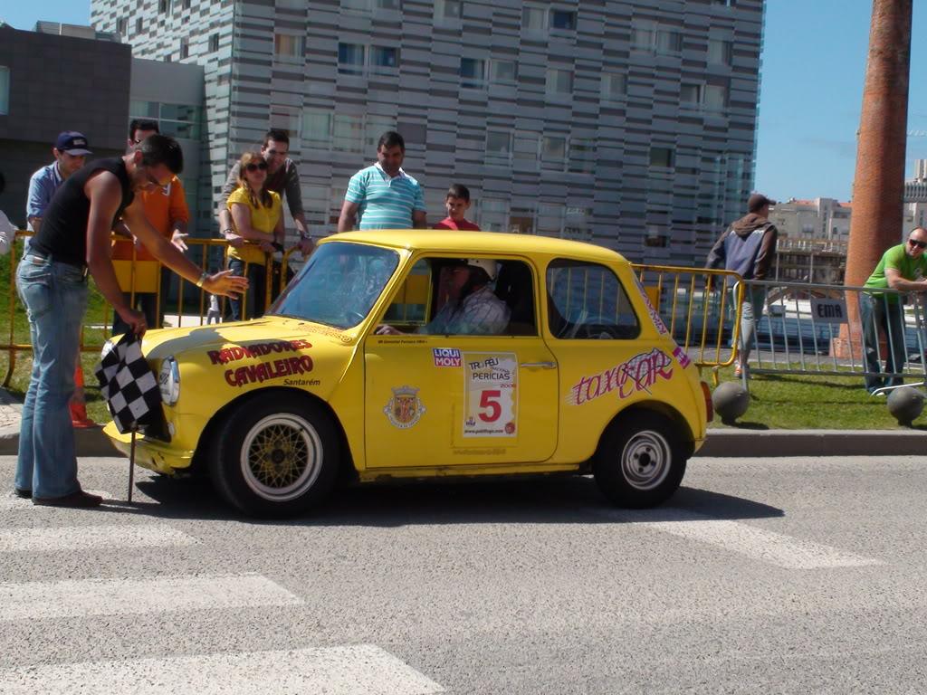Prova de Perícia Automóvel de Aveiro - 4/5/08 DSC00125