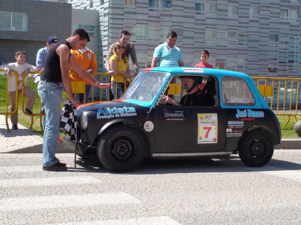 Prova de Perícia Automóvel de Aveiro - 4/5/08 DSC00126