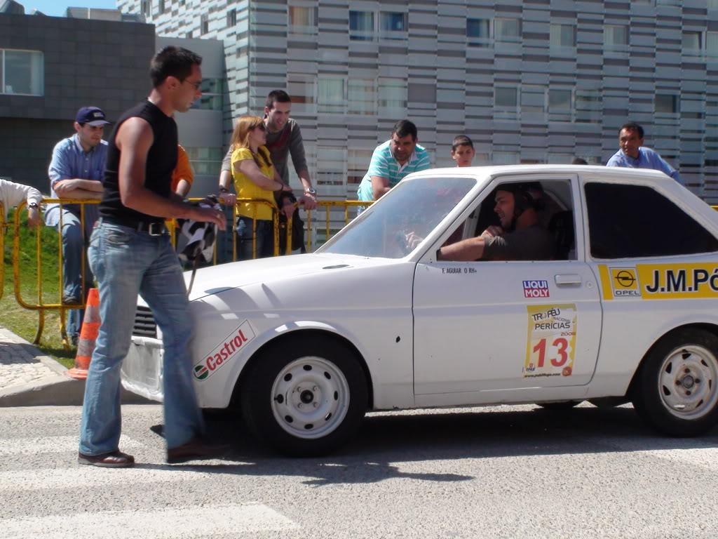 Prova de Perícia Automóvel de Aveiro - 4/5/08 DSC00127