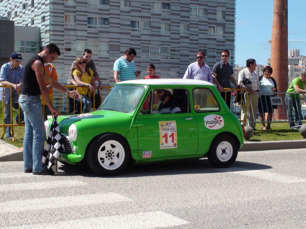 Prova de Perícia Automóvel de Aveiro - 4/5/08 DSC00128