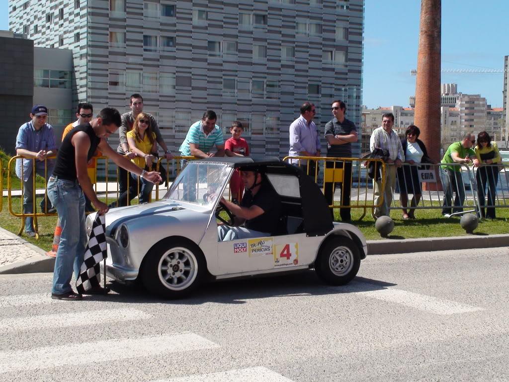 Prova de Perícia Automóvel de Aveiro - 4/5/08 DSC00129