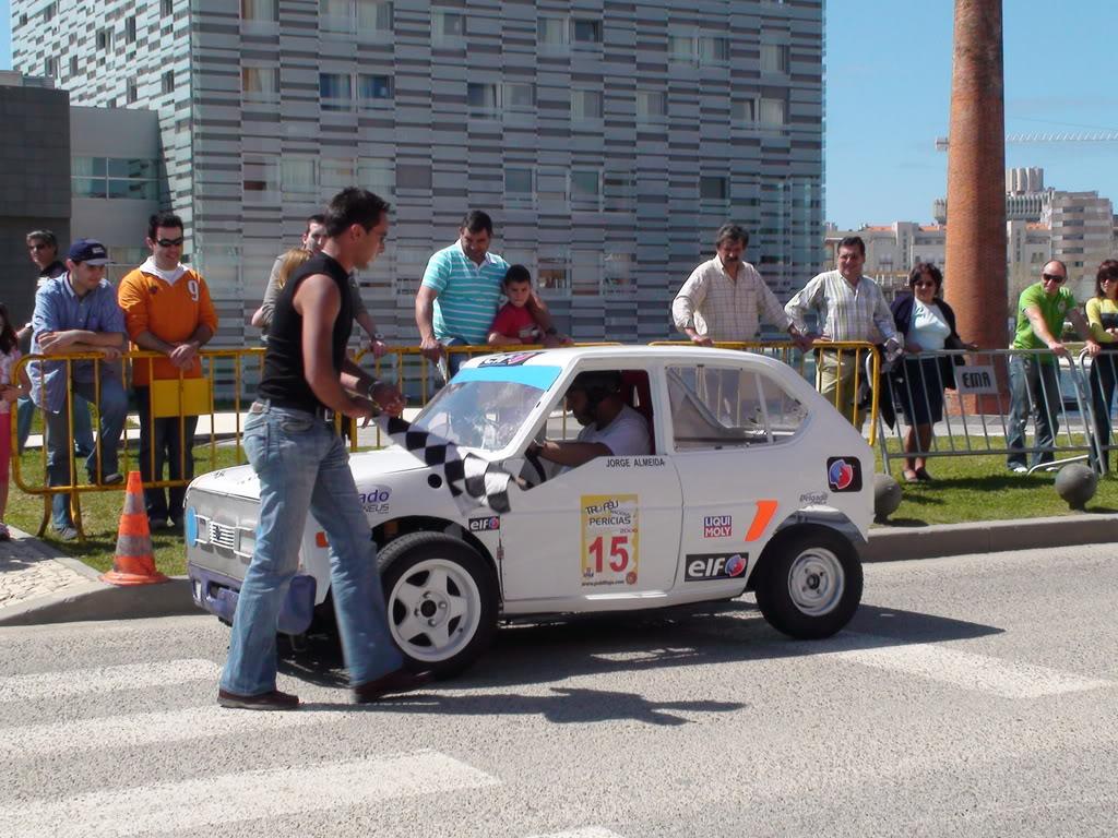 Prova de Perícia Automóvel de Aveiro - 4/5/08 DSC00130