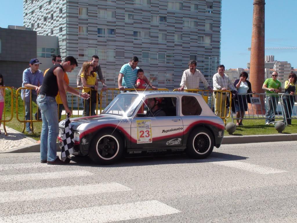 Prova de Perícia Automóvel de Aveiro - 4/5/08 DSC00131