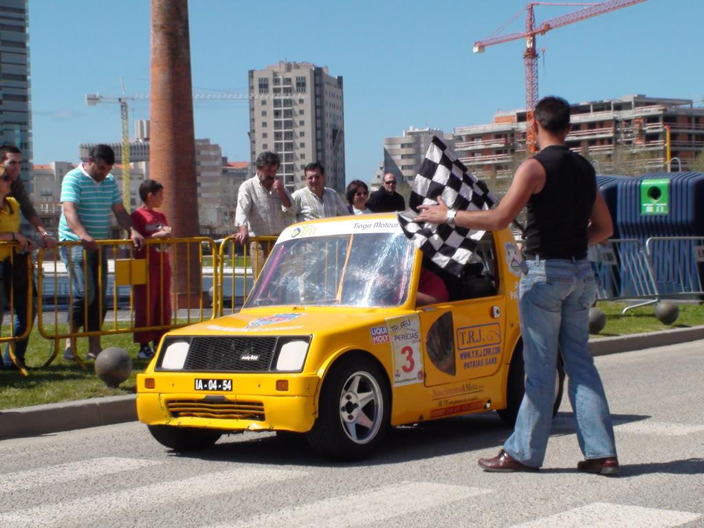 Prova de Perícia Automóvel de Aveiro - 4/5/08 DSC00133