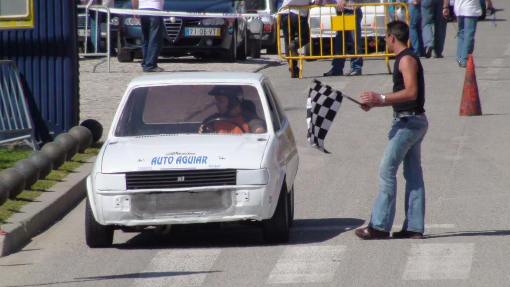 Prova de Perícia Automóvel de Aveiro - 4/5/08 DSC00139