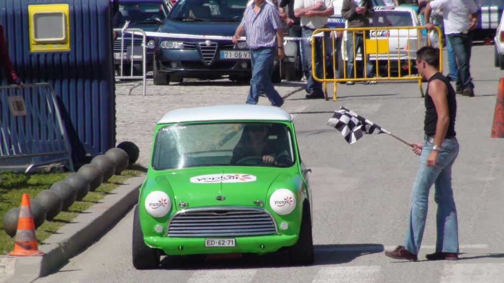 Prova de Perícia Automóvel de Aveiro - 4/5/08 DSC00140