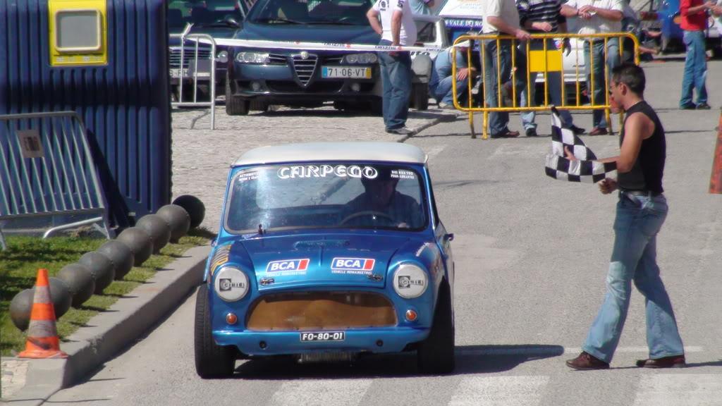Prova de Perícia Automóvel de Aveiro - 4/5/08 DSC00142