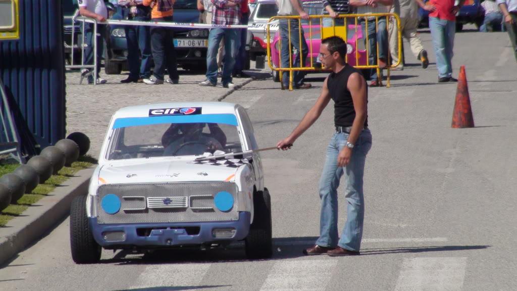 Prova de Perícia Automóvel de Aveiro - 4/5/08 DSC00144