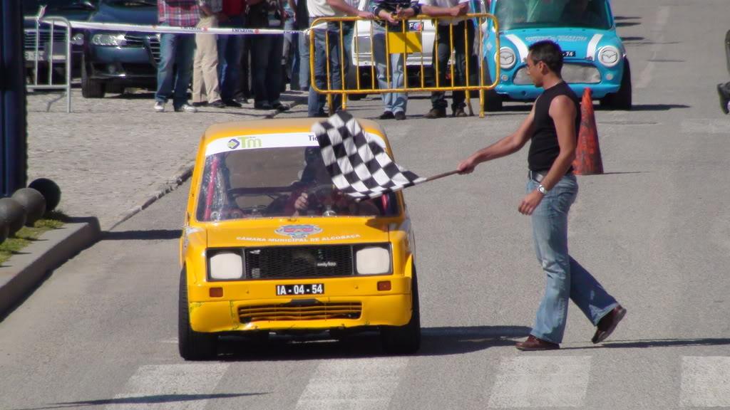 Prova de Perícia Automóvel de Aveiro - 4/5/08 DSC00145