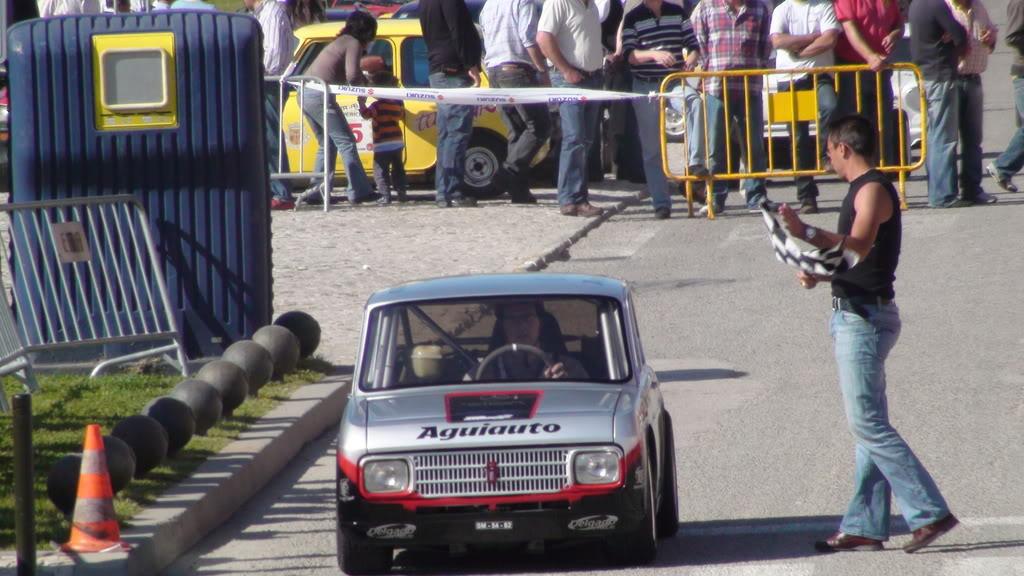 Prova de Perícia Automóvel de Aveiro - 4/5/08 DSC00149