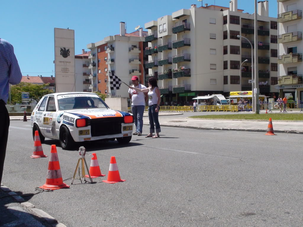 Prova de Perícia Automóvel de Pombal 2008 - Prova Espectáculo DSC00579