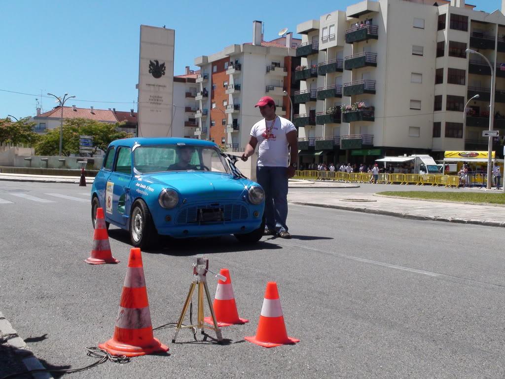 Prova de Perícia Automóvel de Pombal 2008 - Prova Espectáculo DSC00580