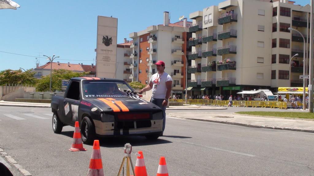 Prova de Perícia Automóvel de Pombal 2008 - Prova Espectáculo DSC00582
