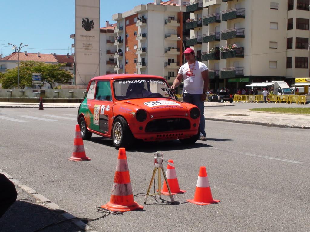 Prova de Perícia Automóvel de Pombal 2008 - Prova Espectáculo DSC00583
