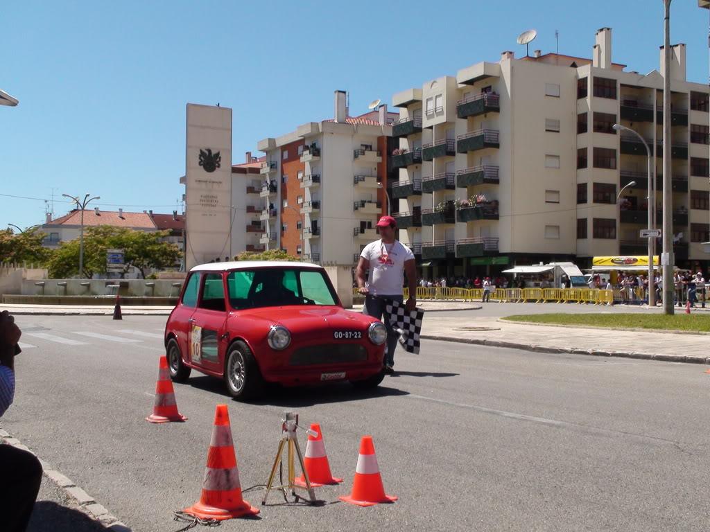 Prova de Perícia Automóvel de Pombal 2008 - Prova Espectáculo DSC00589
