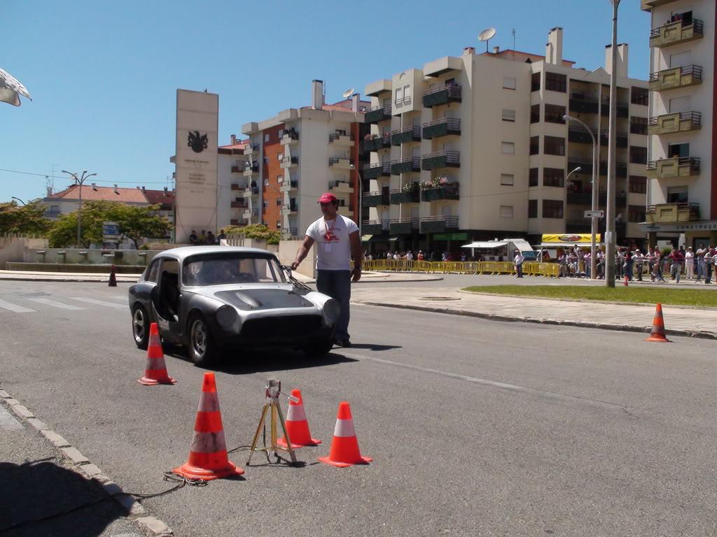 Prova de Perícia Automóvel de Pombal 2008 - Prova Espectáculo DSC00592