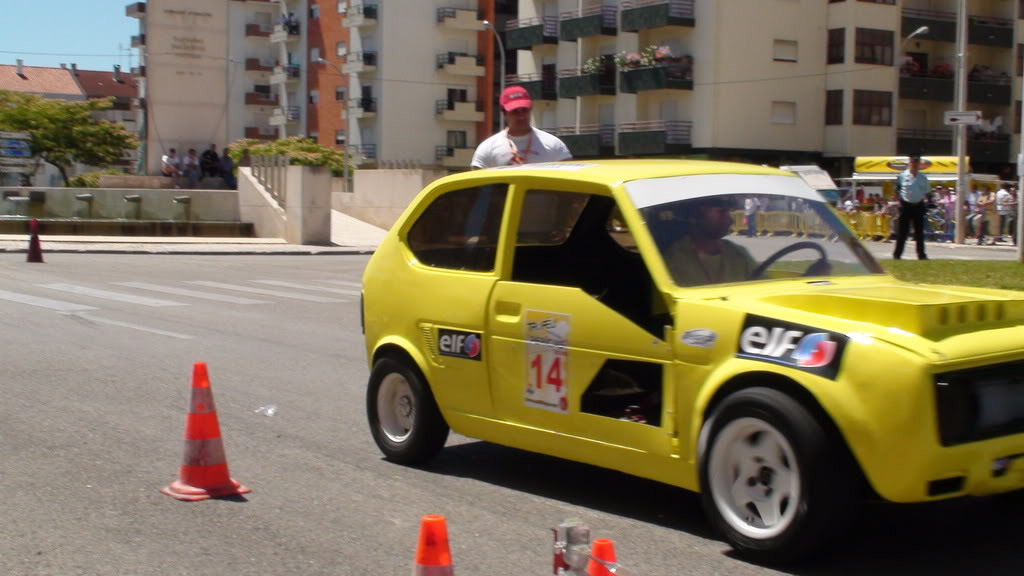 Prova de Perícia Automóvel de Pombal 2008 - Prova Espectáculo DSC00602