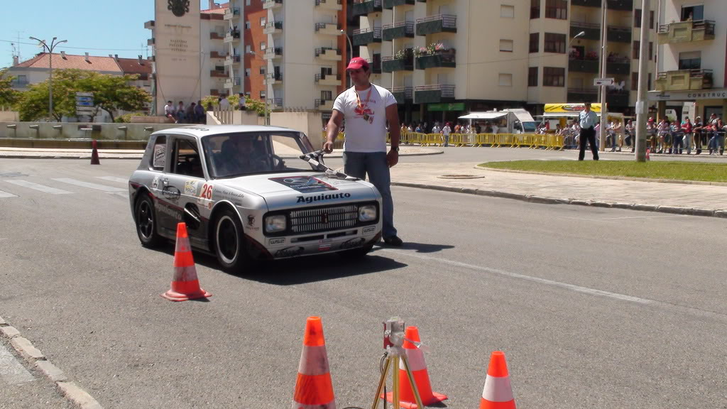 Prova de Perícia Automóvel de Pombal 2008 - Prova Espectáculo DSC00603