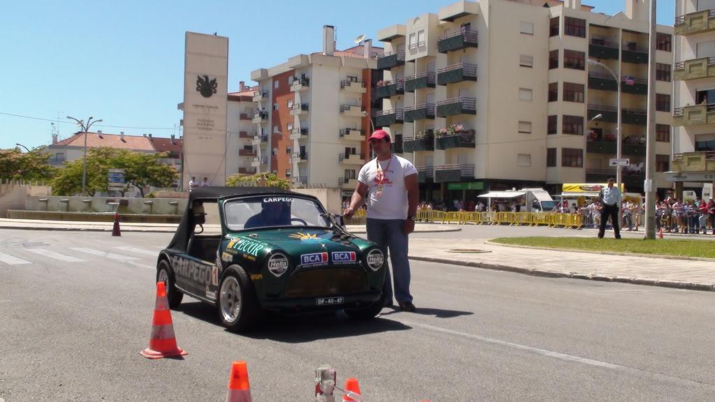 Prova de Perícia Automóvel de Pombal 2008 - Prova Espectáculo DSC00604