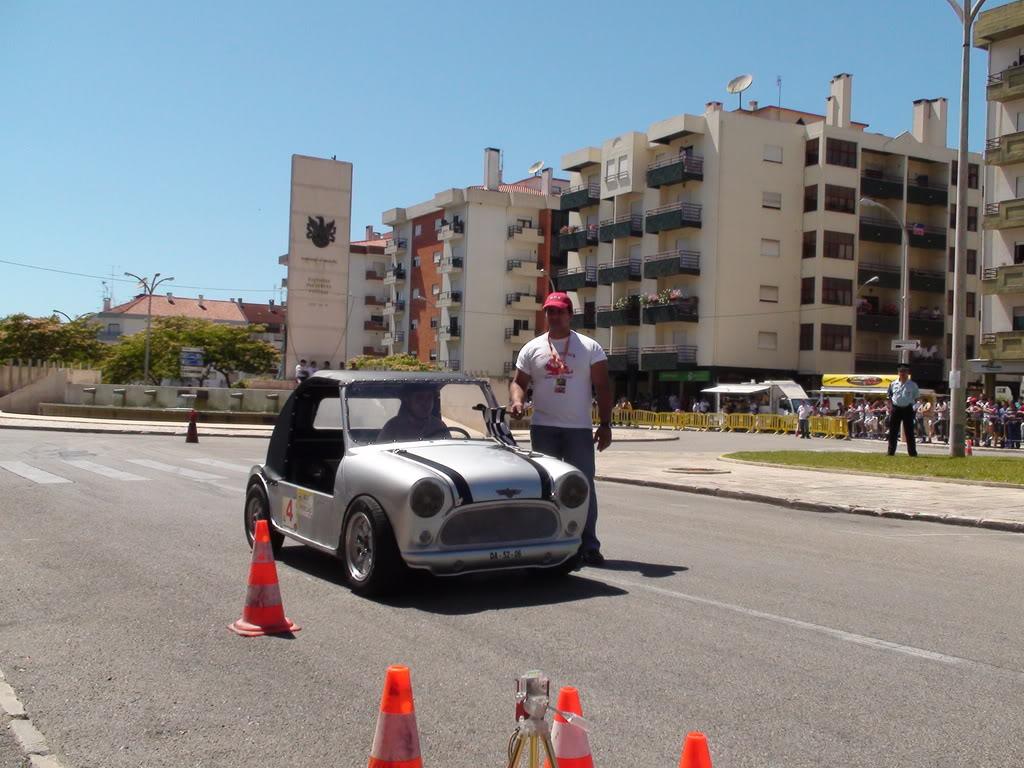 Prova de Perícia Automóvel de Pombal 2008 - Prova Espectáculo DSC00606