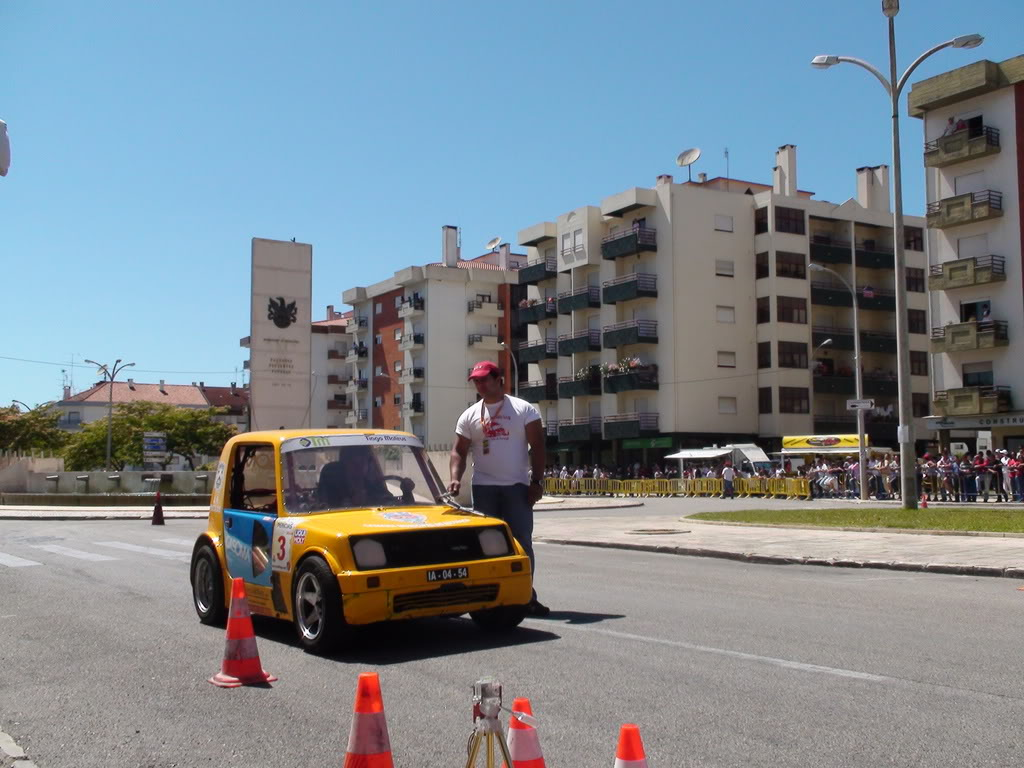 Prova de Perícia Automóvel de Pombal 2008 - Prova Espectáculo DSC00609
