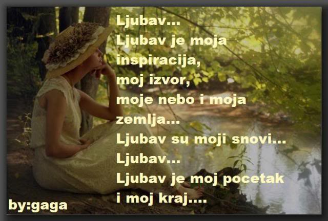Poezija u slikama Ljubav-1