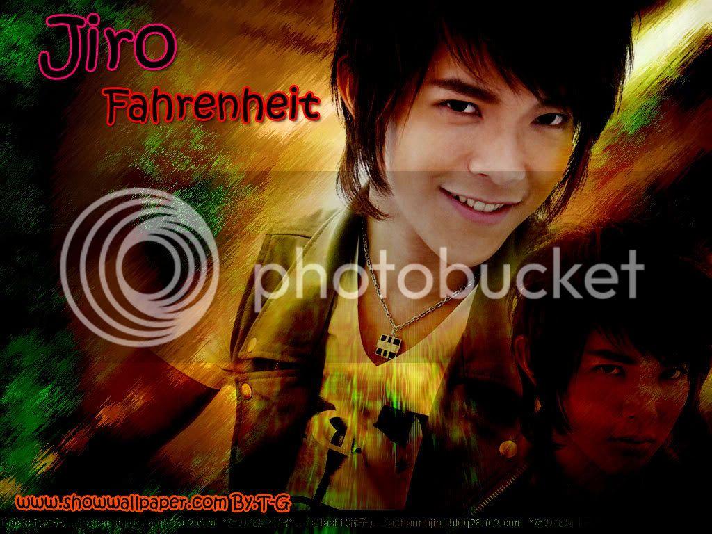 Fahrenheit :Jiro Wang 017466