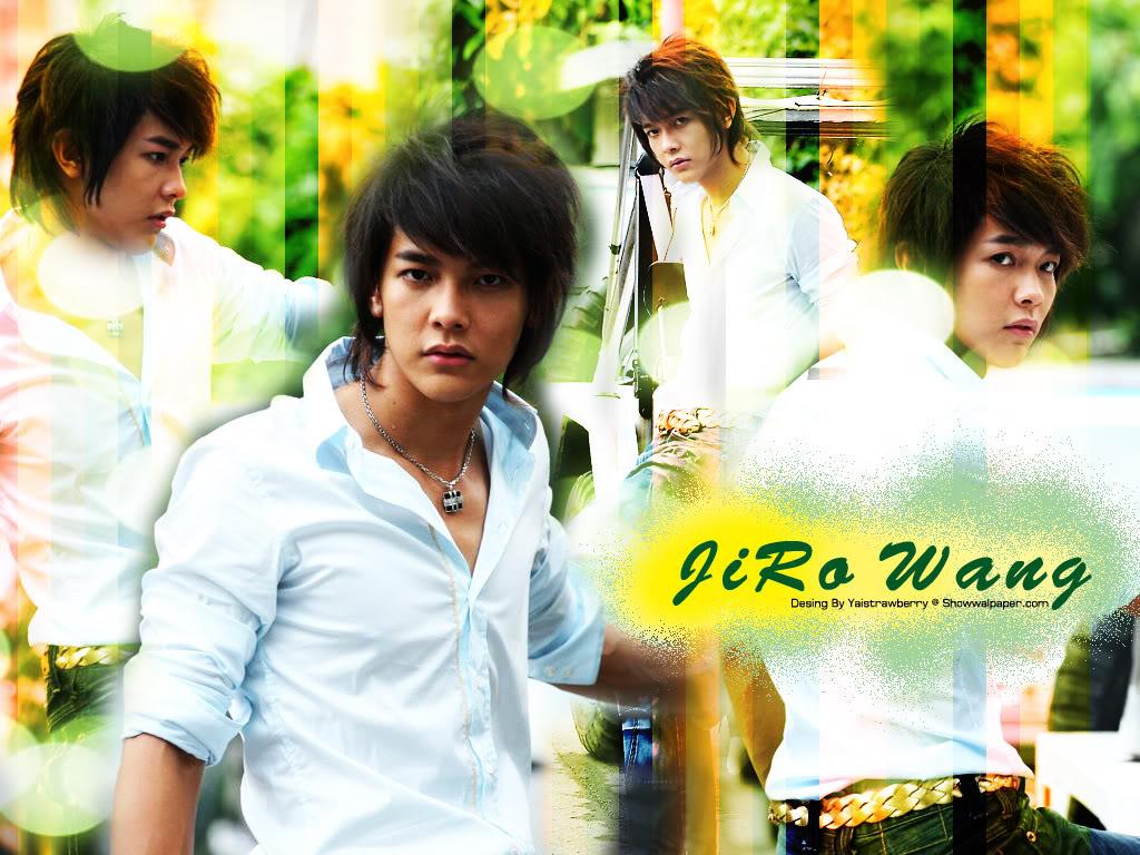 Fahrenheit :Jiro Wang 018785