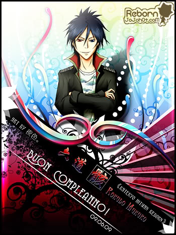 ♥*☆Manga/Anime/Game Characters that Look alike☆*♥  4122