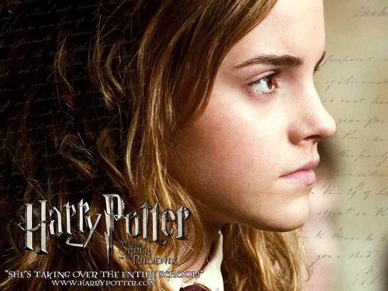 Hermione Granger Hermione
