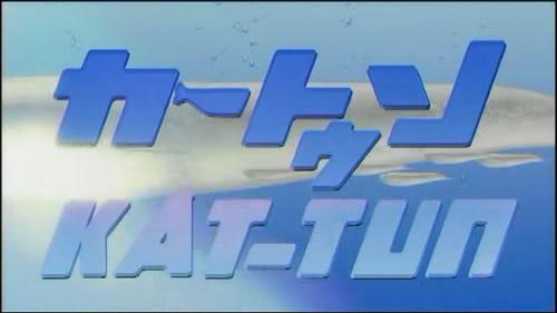 Cartoon KAT-TUN 08020400